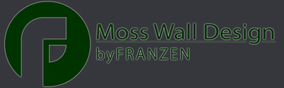 Moss Wall Design - Moss Walls and Moss Pictures made in Germany