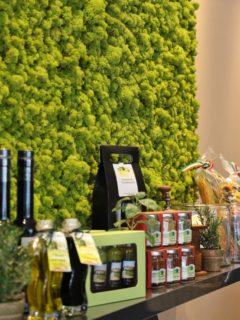 Moss Pictures Reindeer Moss Hotel Breakfastroom 2